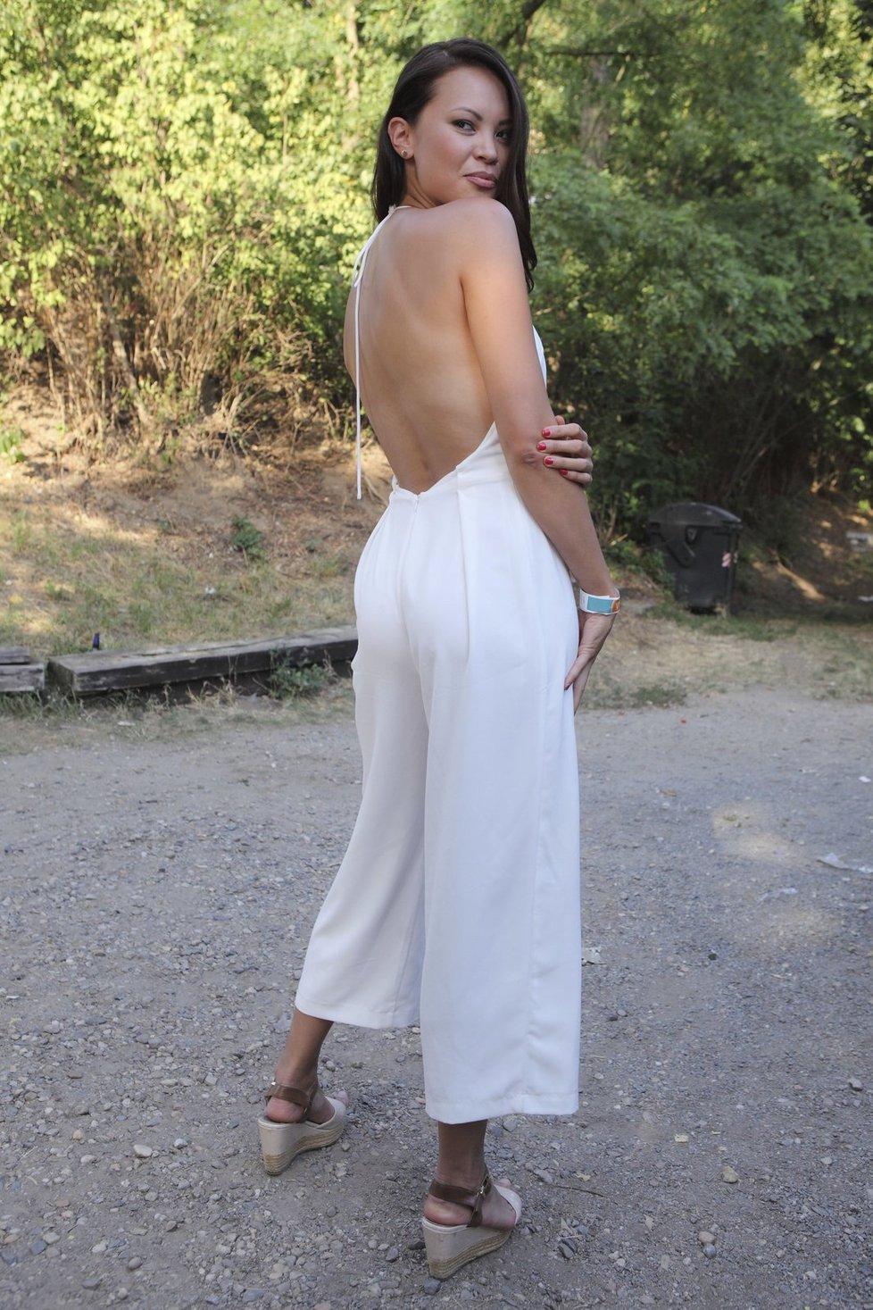 Моника Леова голая. Фото - 21