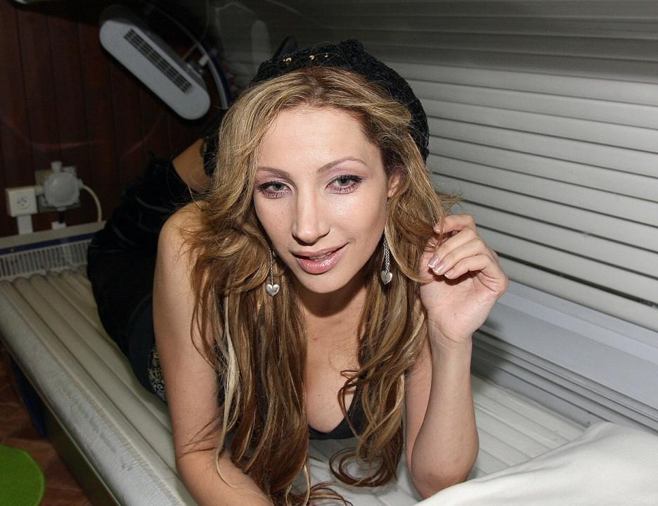 Ольга Лоунова голая. Фото - 14