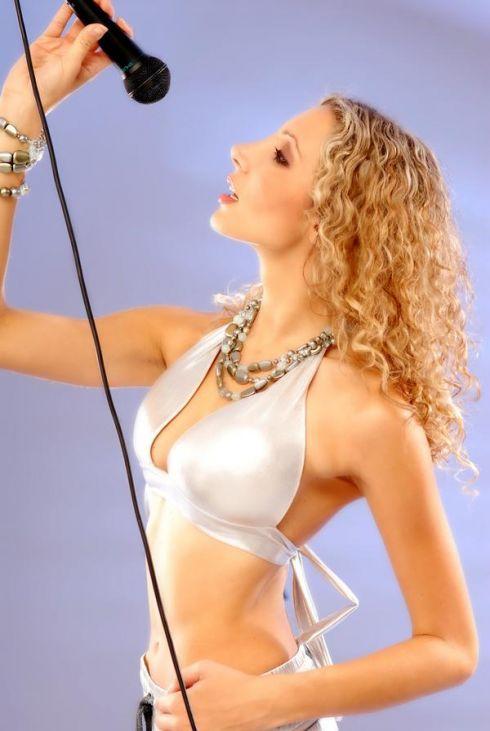 Ольга Лоунова голая. Фото - 4