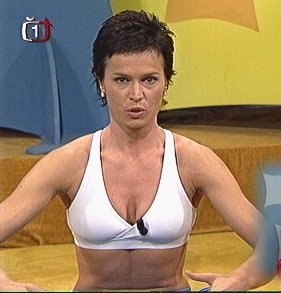 Ольга Шипкова голая. Фото - 1