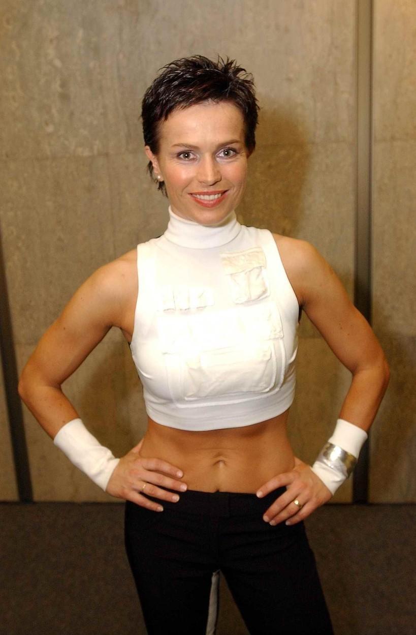 Ольга Шипкова голая. Фото - 7
