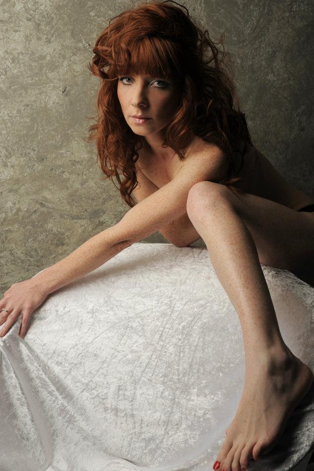 Радана Лабайова голая. Фото - 9
