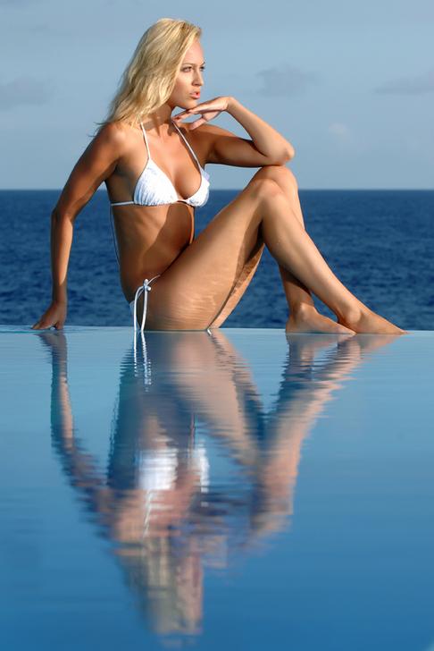 Рената Лангманнова голая. Фото - 12