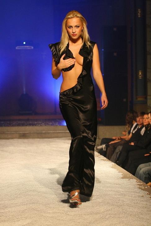 Рената Лангманнова голая. Фото - 20