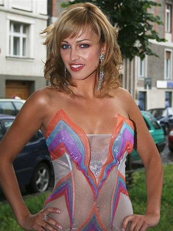 Рената Лангманнова голая. Фото - 7