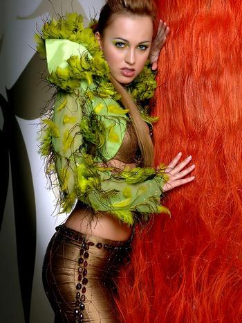 Рената Лангманнова голая. Фото - 9