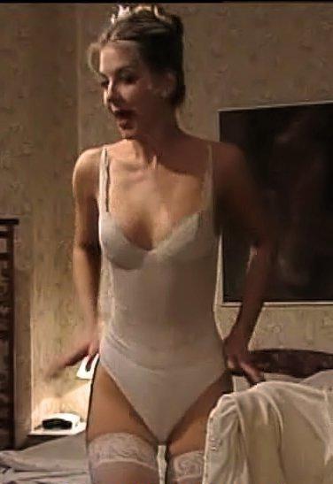 Сабина Лауринова голая. Фото - 7