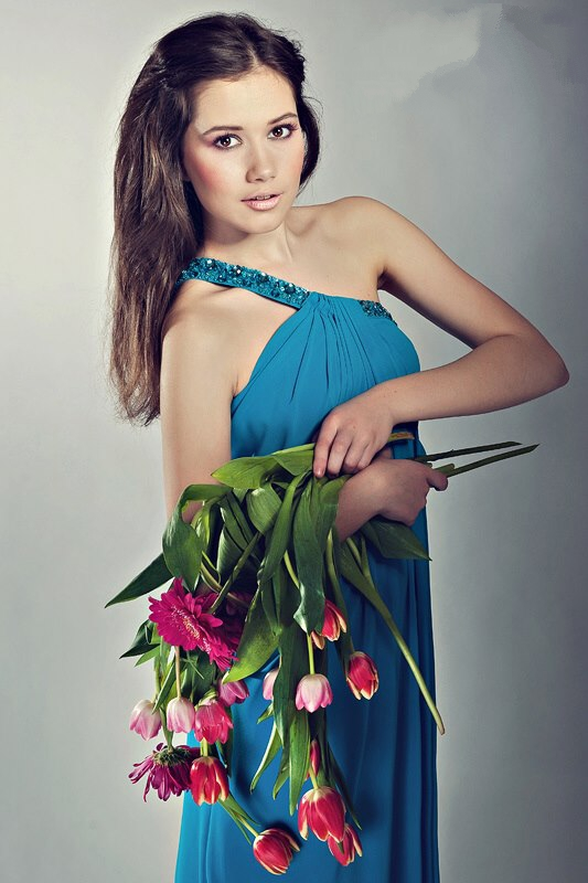 Сабина Ройкова голая. Фото - 6