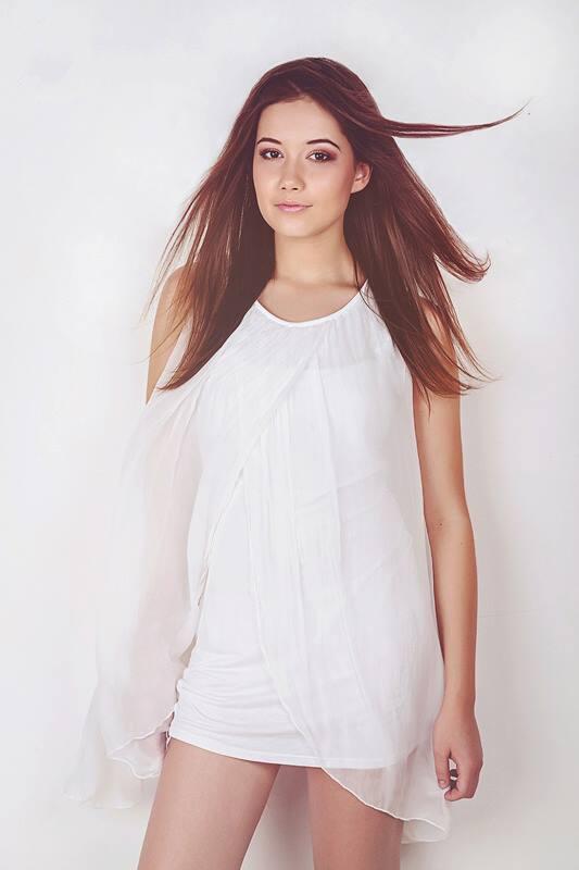 Сабина Ройкова голая. Фото - 8