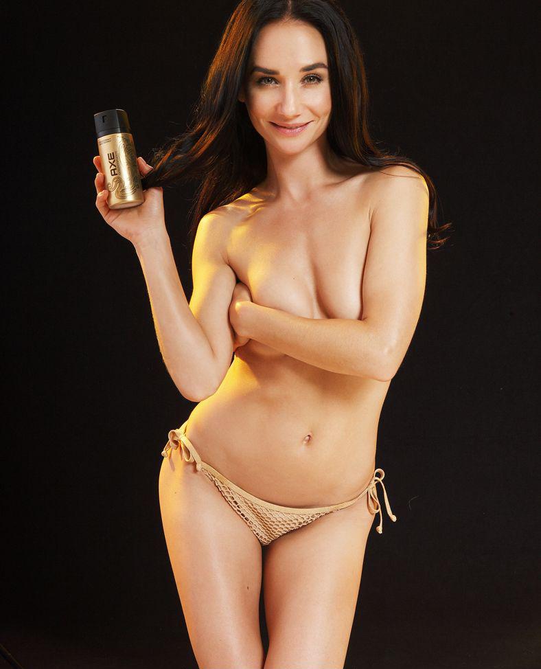 Сандра Новакова голая. Фото - 2