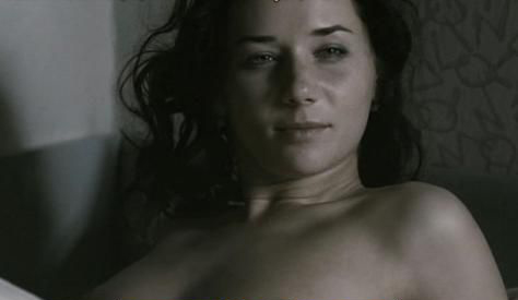 Сандра Новакова голая. Фото - 6
