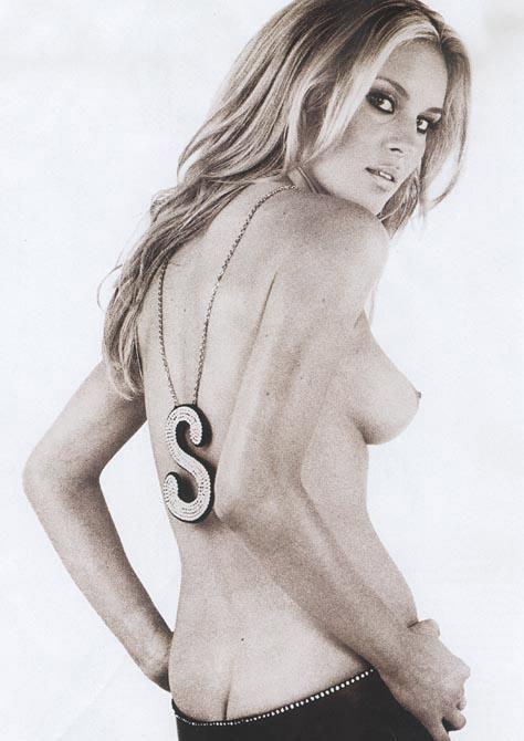 Симона Крайнова голая. Фото - 25