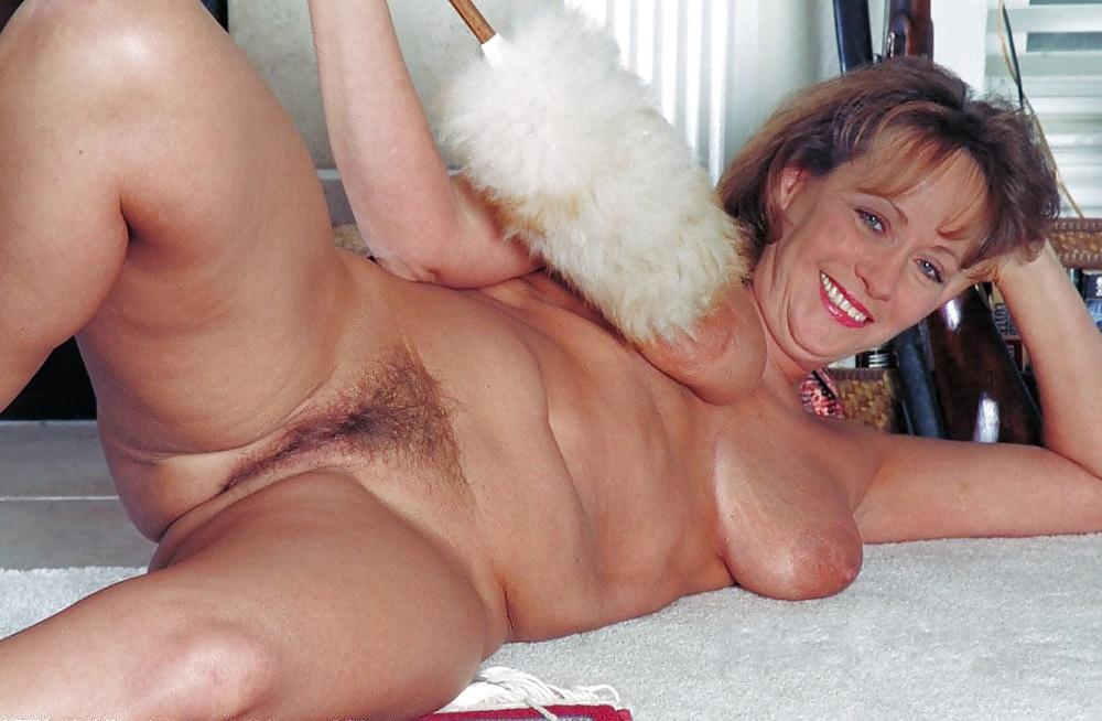 Beautiful Naked Older Women