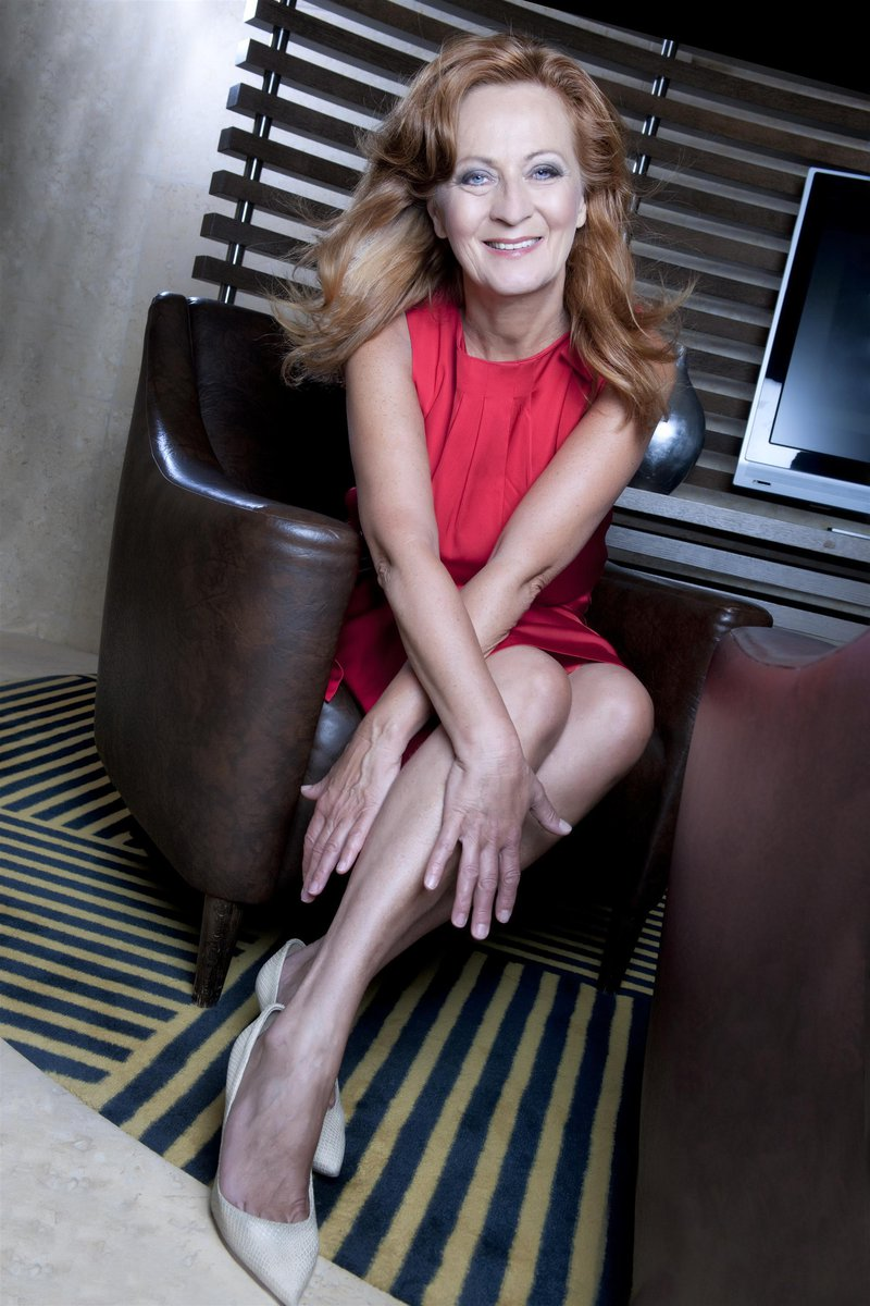 Симона Сташова голая. Фото - 6