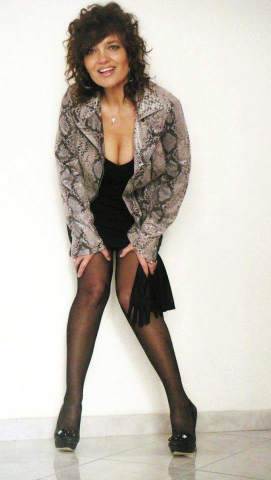 Таня Кауерова голая. Фото - 6