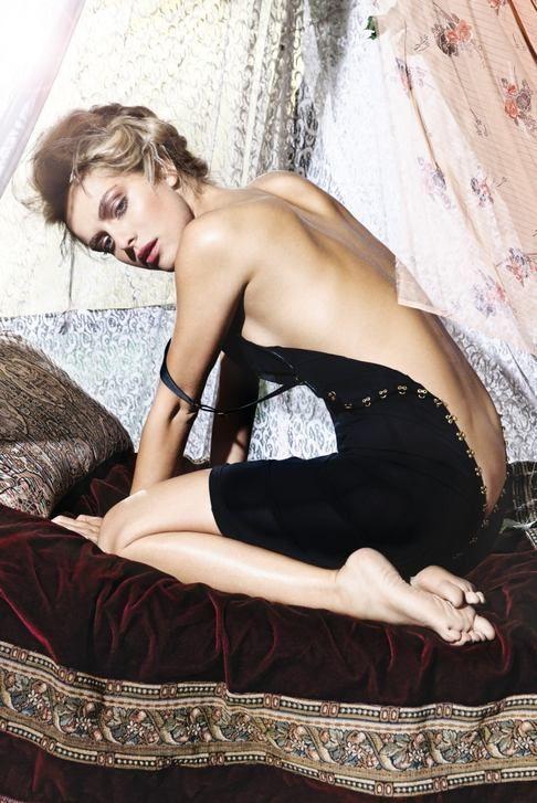 Татьяна Кухаржова голая. Фото - 12