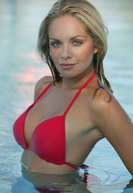 Татьяна Кухаржова голая. Фото - 14