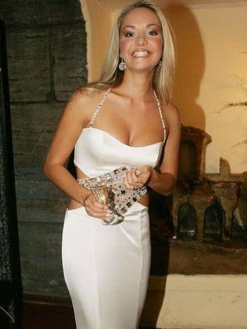 Татьяна Кухаржова голая. Фото - 17