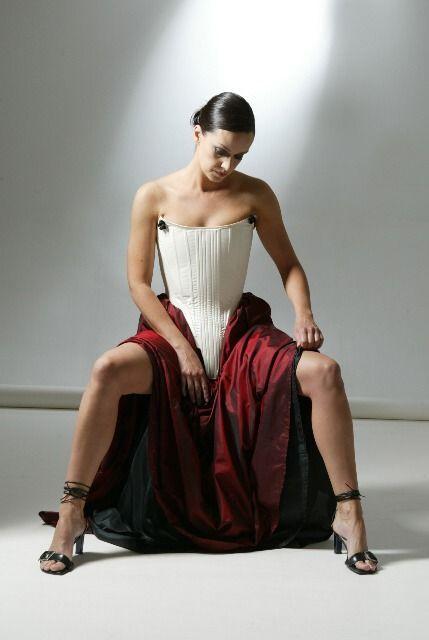 Тереза Бродска голая. Фото - 1