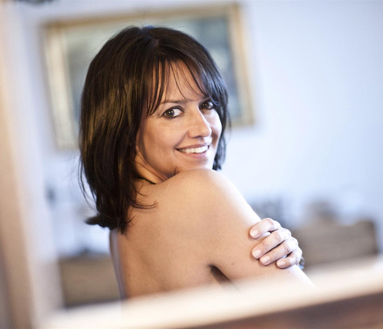 Тереза Бродска голая. Фото - 7