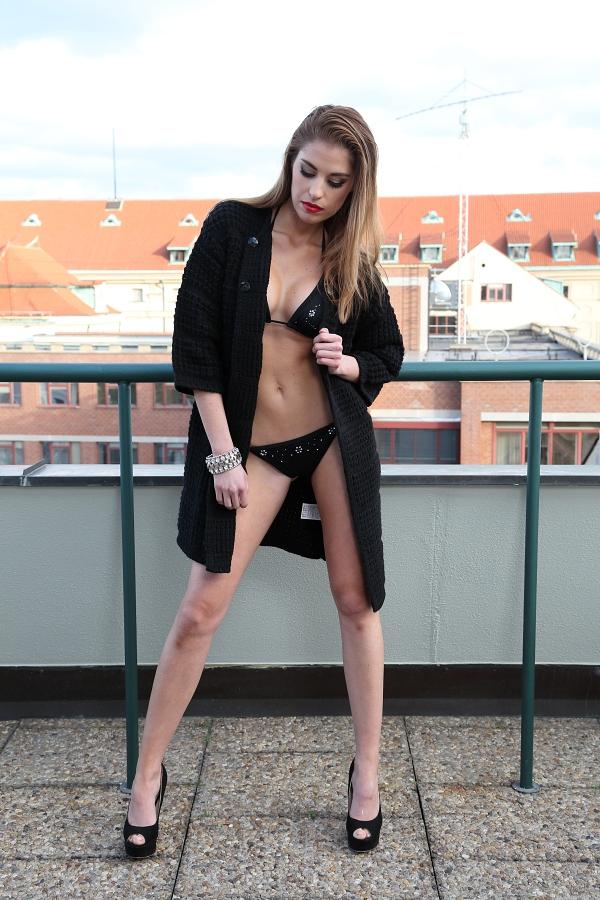 Тереза Будкова голая. Фото - 37