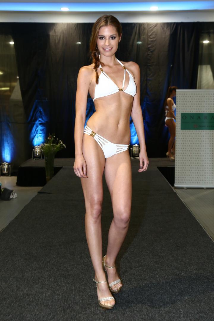 Тереза Будкова голая. Фото - 41