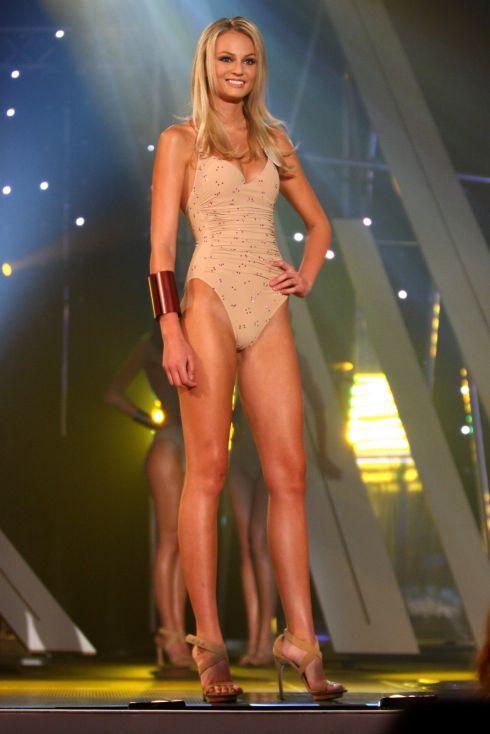 Тереза Файксова голая. Фото - 3