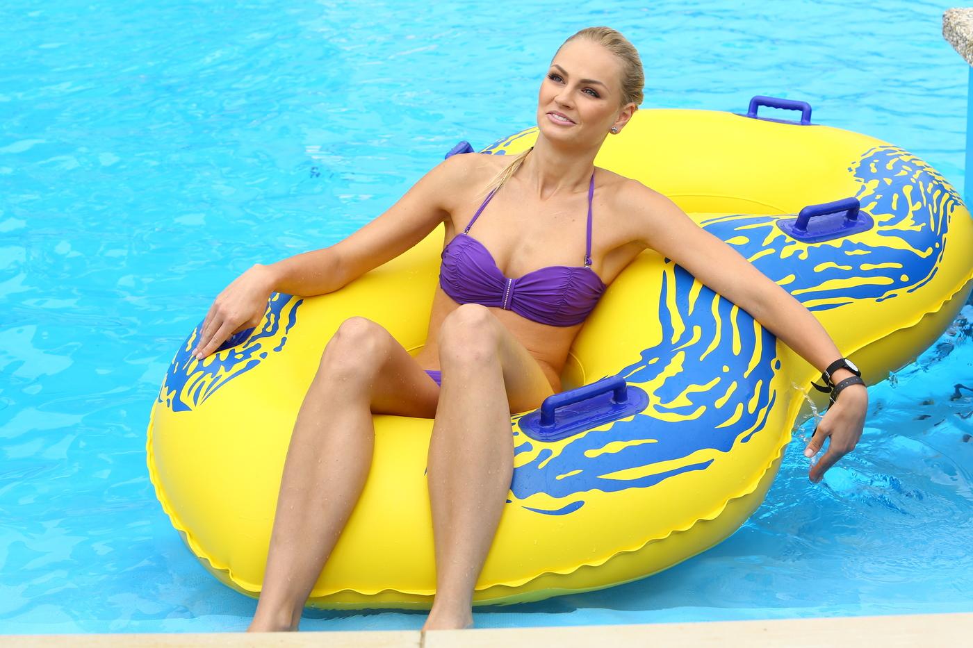 Тереза Файксова голая. Фото - 34