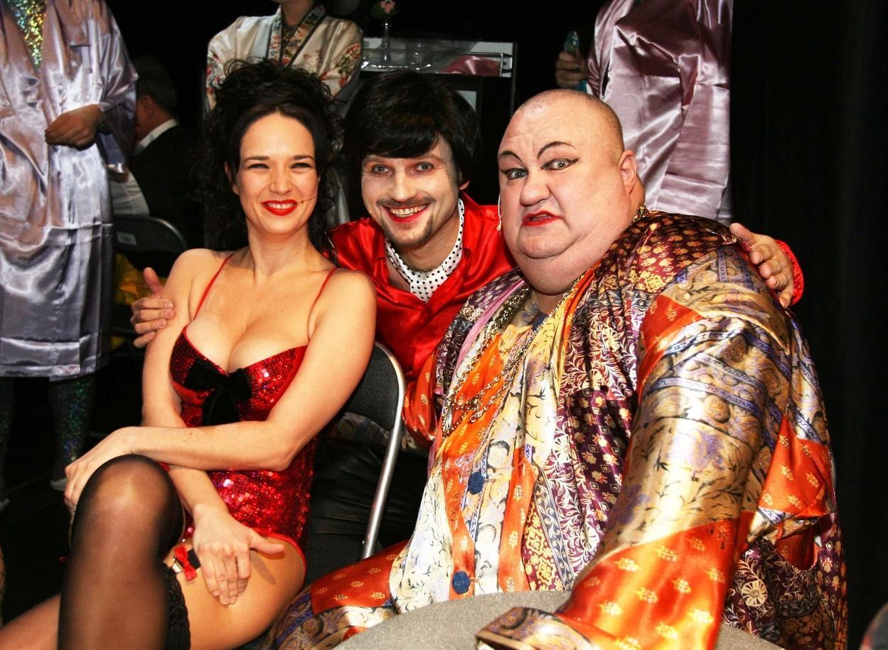 Тереза Косткова голая. Фото - 10