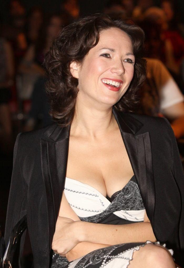 Тереза Косткова голая. Фото - 2