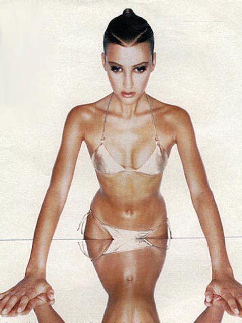 Тереза Максова голая. Фото - 17