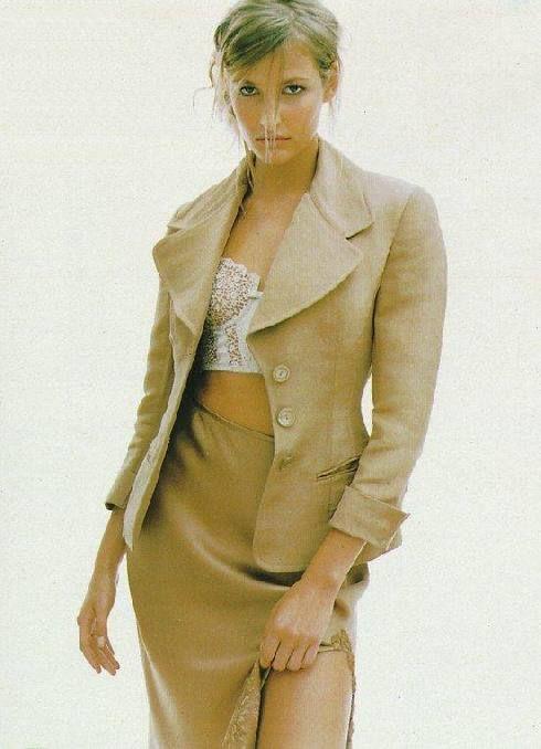 Тереза Максова голая. Фото - 19
