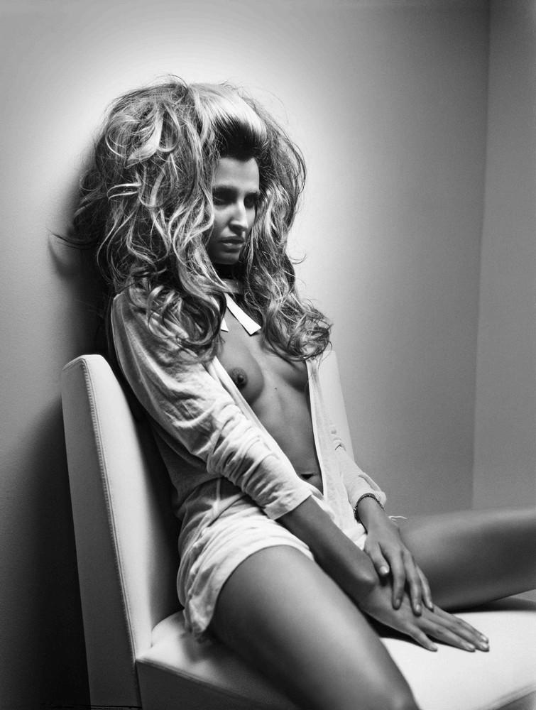 Тереза Максова голая. Фото - 37