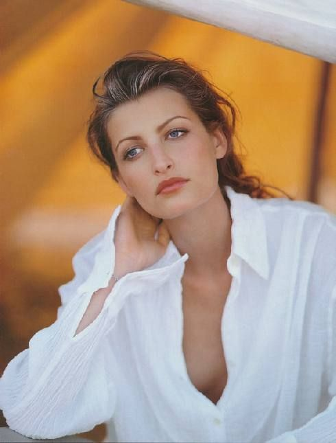 Тереза Максова голая. Фото - 4