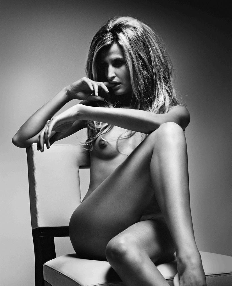 Тереза Максова голая. Фото - 7