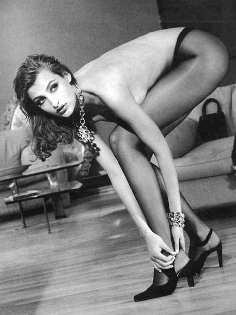 Тереза Максова голая. Фото - 8