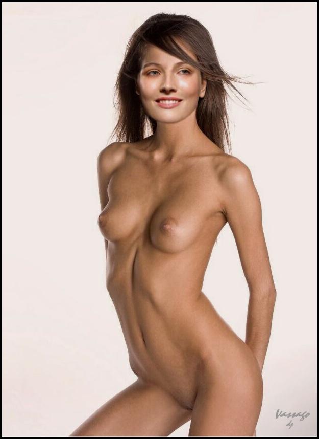 Тереза Воржишкова голая. Фото - 6