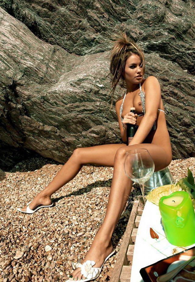 Вероника Фастерова голая. Фото - 3