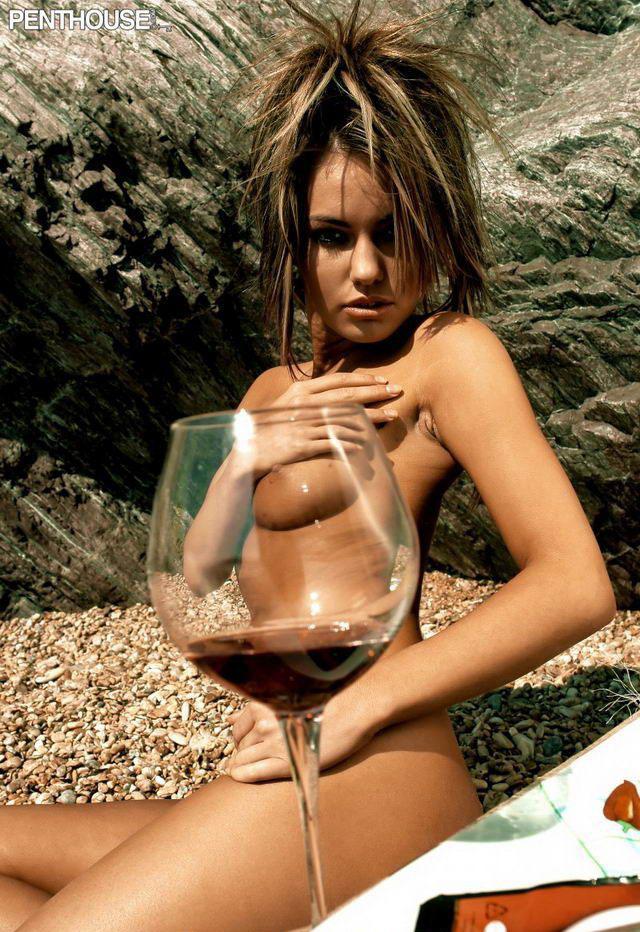 Вероника Фастерова голая. Фото - 32