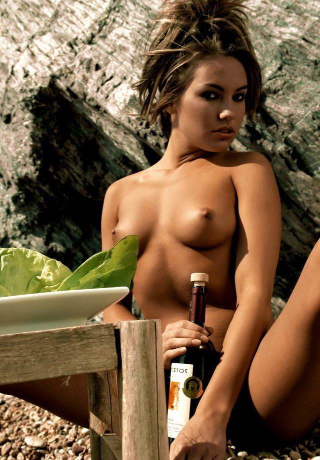 Вероника Фастерова голая. Фото - 38