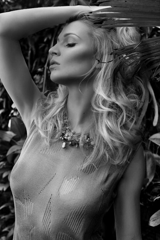 Вероника Кашакова голая. Фото - 1