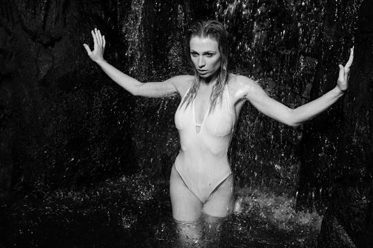 Вероника Кашакова голая. Фото - 3