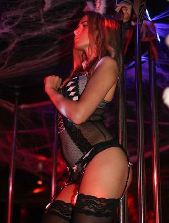 Вероника Копрживова голая. Фото - 1