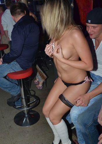 Вероника Копрживова голая. Фото - 9