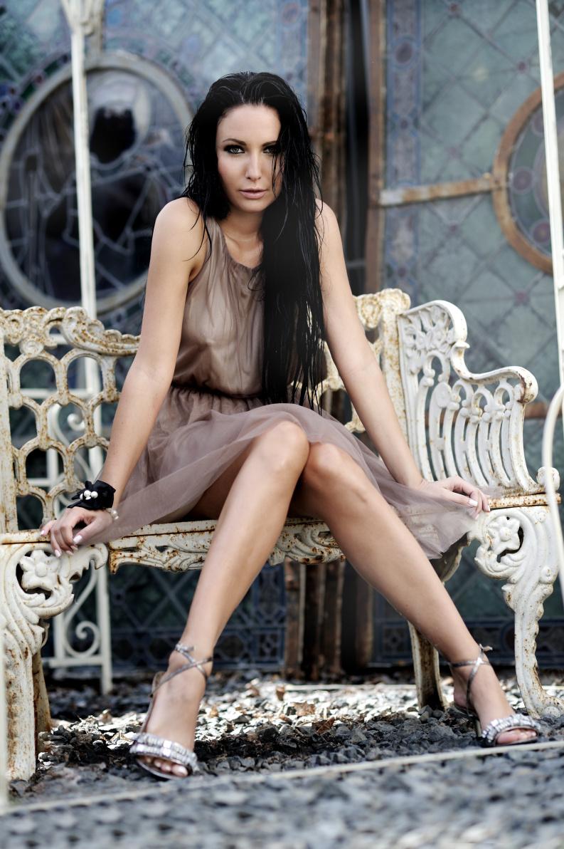 Вероника Нова (Арихтева) голая. Фото - 10
