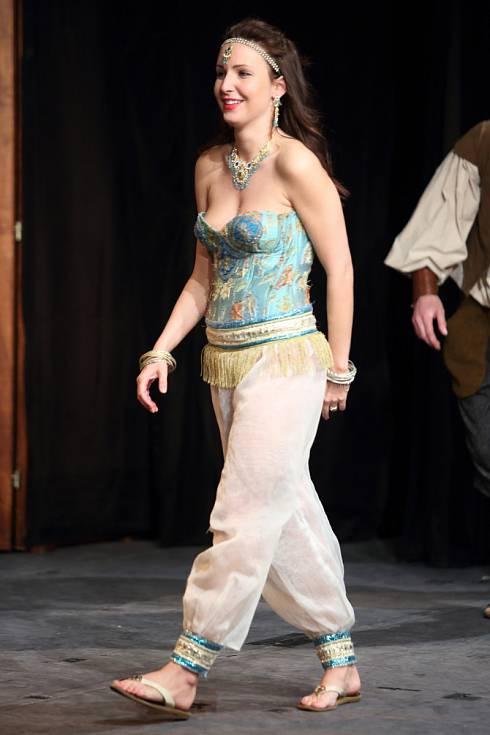 Вероника Нова (Арихтева) голая. Фото - 15