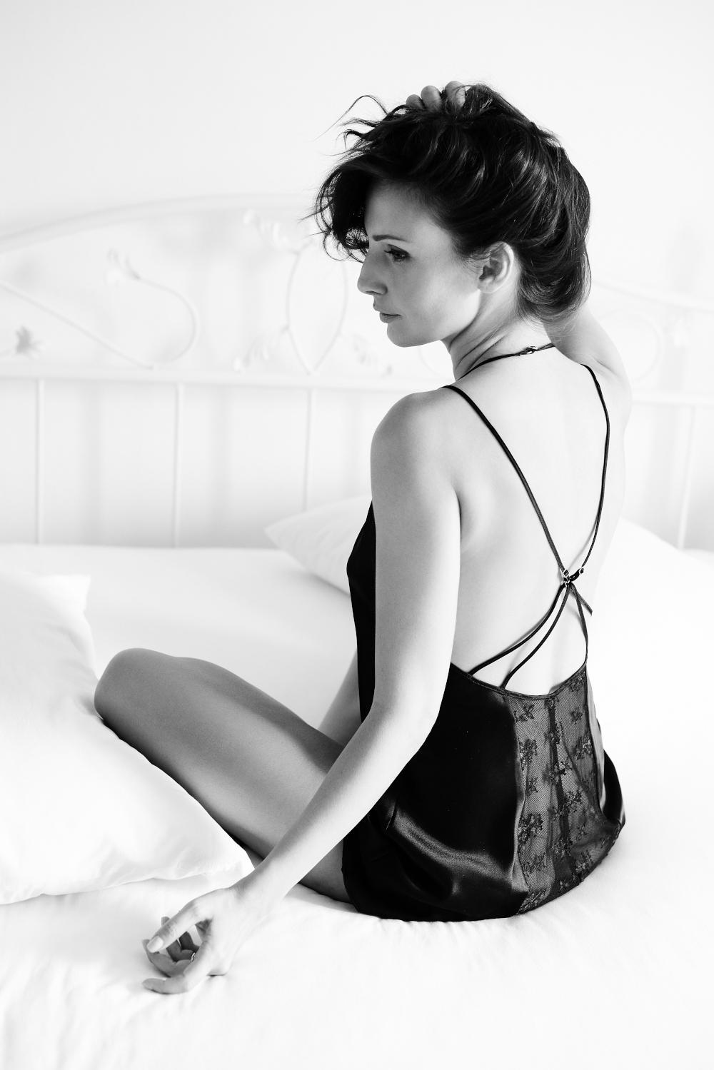 Вероника Нова (Арихтева) голая. Фото - 19