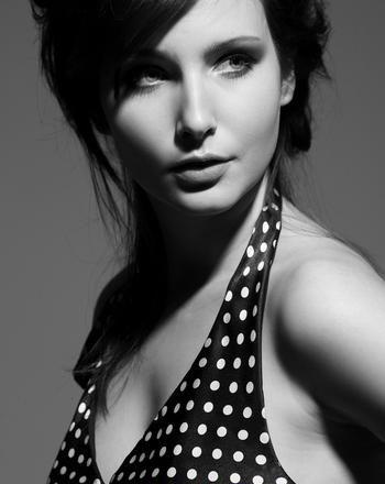 Вероника Нова (Арихтева) голая. Фото - 3