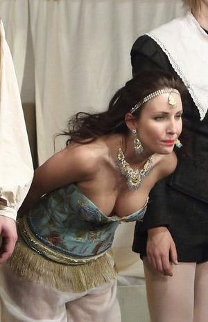 Вероника Нова (Арихтева) голая. Фото - 7