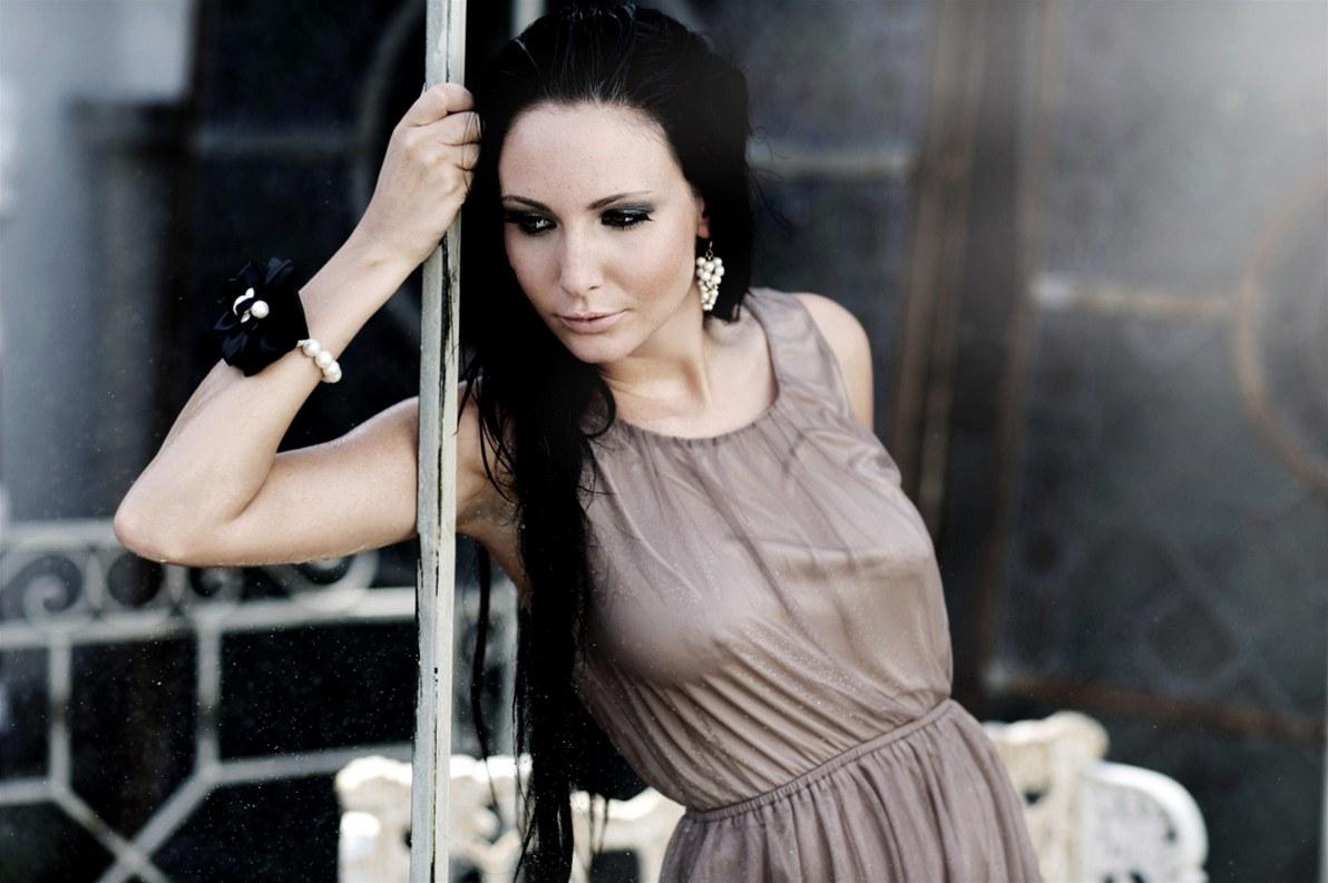 Вероника Нова (Арихтева) голая. Фото - 9